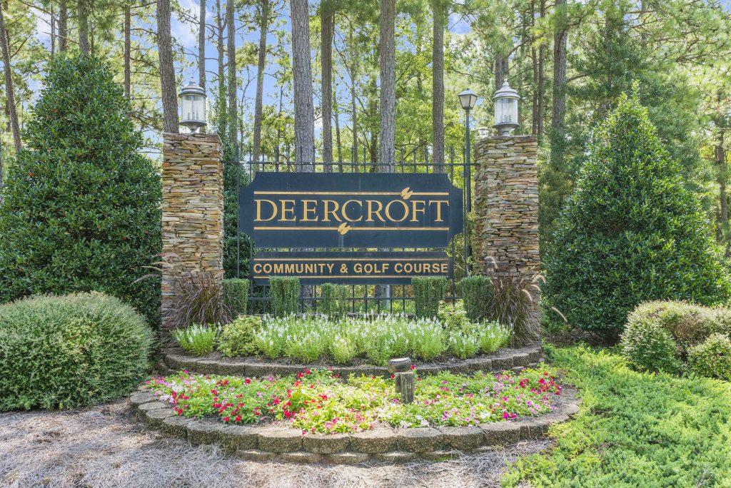 Deercroft Community & Golf Course